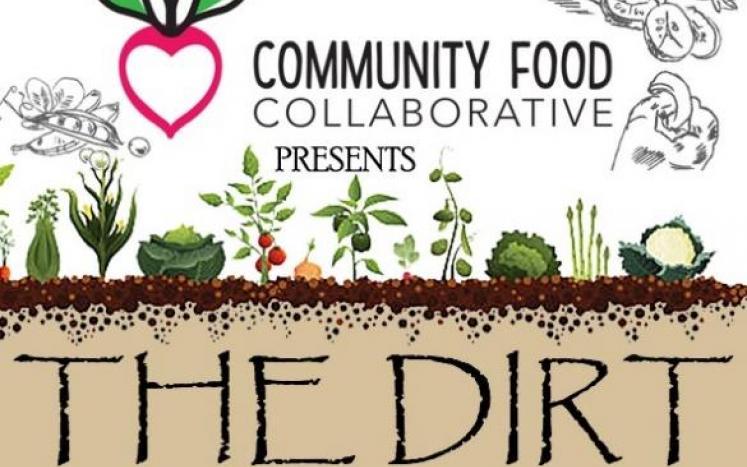 The Community Food Collaborative