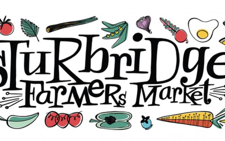 Sturbridge Farmer's Market Logo