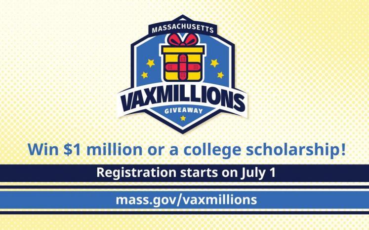 vaxmillions giveaway photo