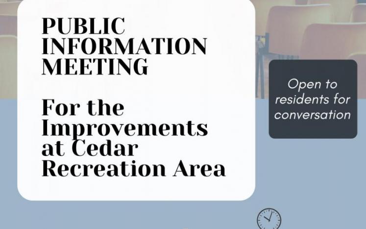 Public Info Meeting